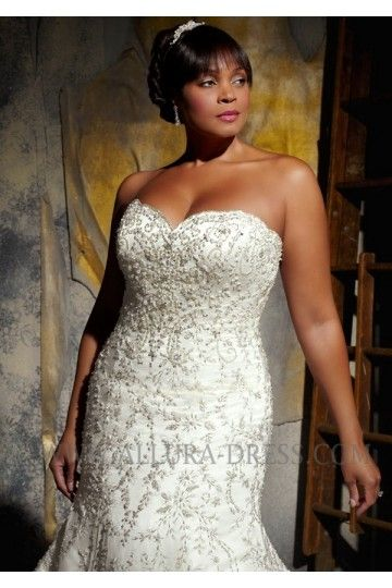 Plus Size Wedding Dresses Bridal Gowns Prom