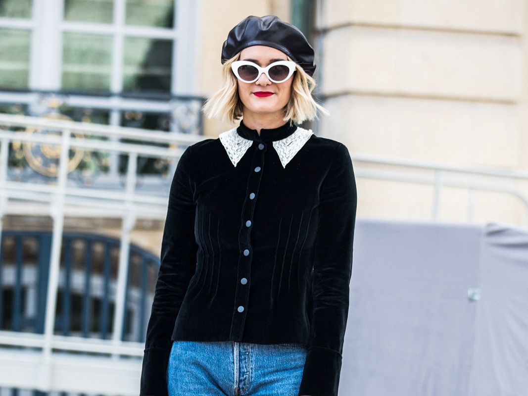 The Trend Every French Girl Is Over In 2019