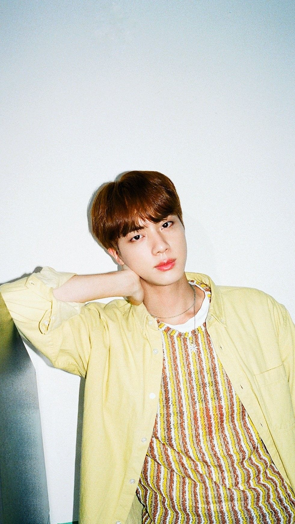 Bts Army Jin Worldwidehandsome Kimseokjin Dynamite Teaserphoto Btscomeback Di 2020 Gadis Korea Gambar Orang Lucu