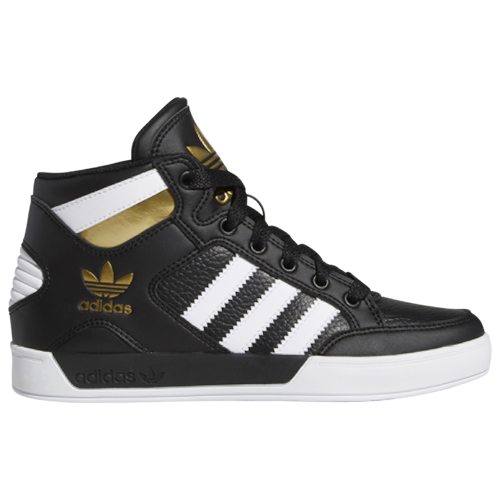 black and gold adidas kids