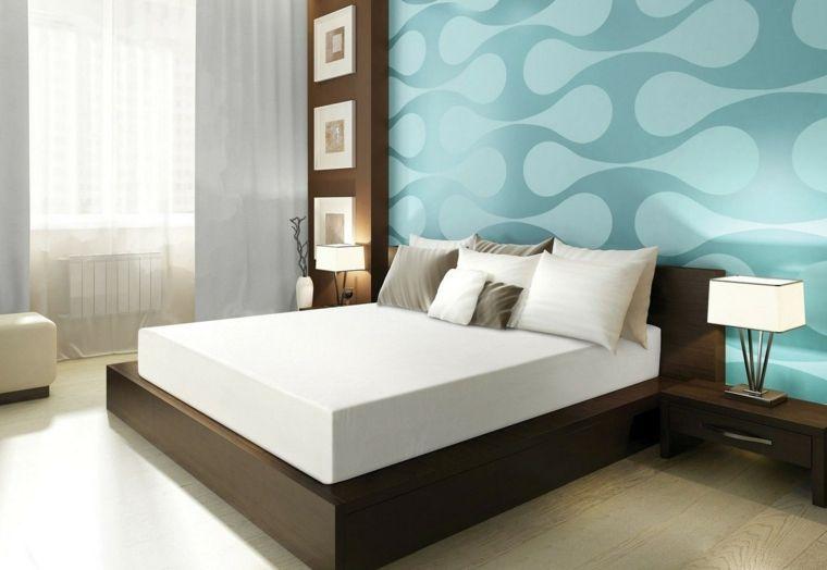 Recamaras modernas unos dise os llenos de elegancia for Programa para decorar habitaciones online