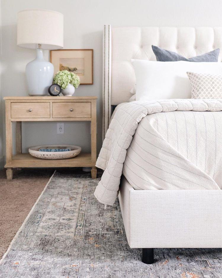 Coastalhome Interior Design: Serene Master Bedroom In Warm Neutrals And Natural