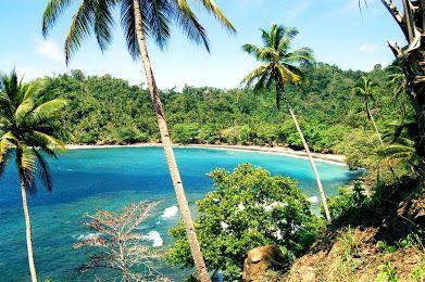 Hukurila Indonesie Molukken