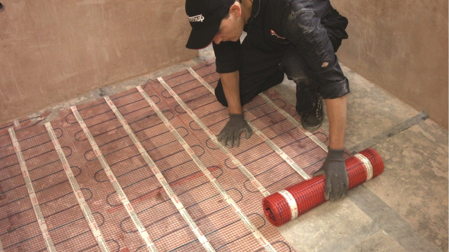 Underfloor Heating And Wood Flooring What You Need To Know Before