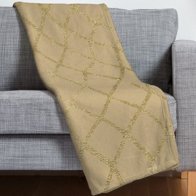East Urban Home Georgiana Paraschiv Throw Blanket