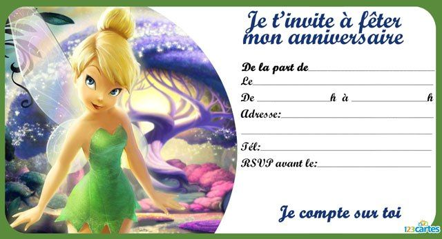 Carte D Invitation Gratuite A Telecharger Et A Imprimer Invitation