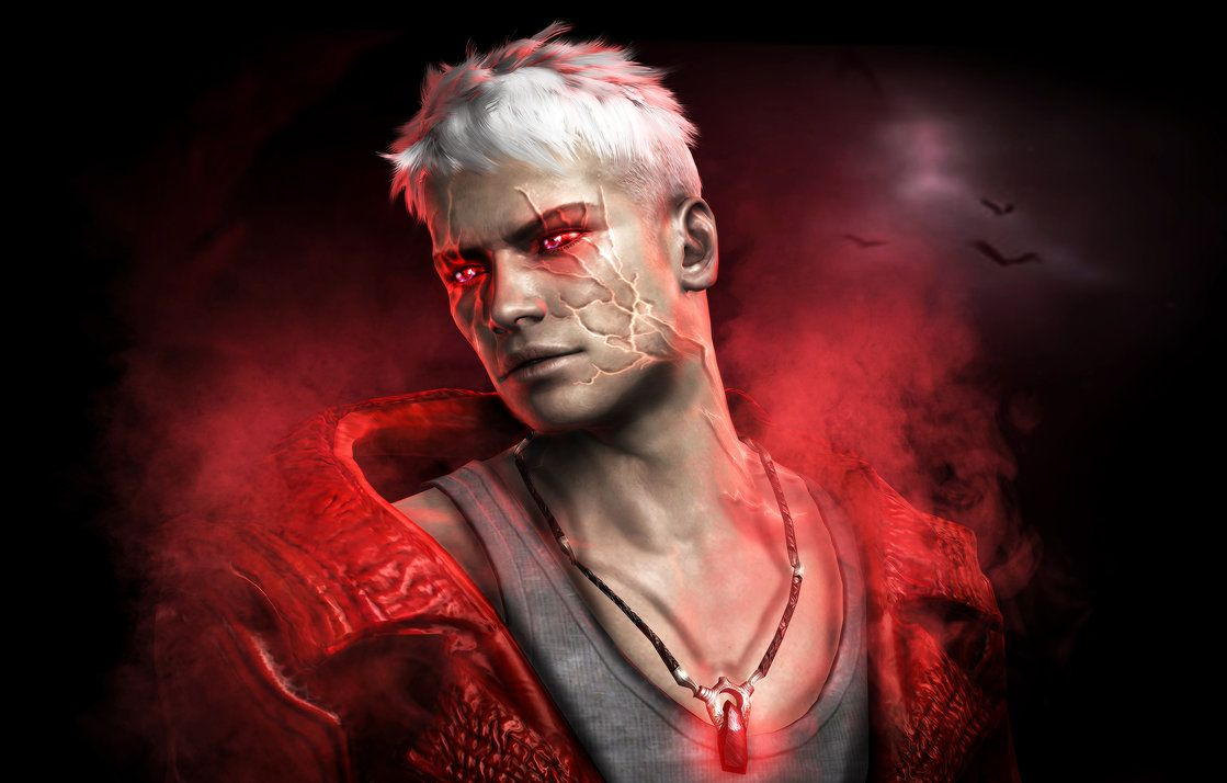 dante dmc 5 enter - photo #2