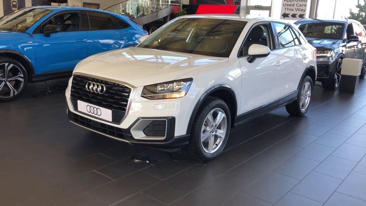 Brand New Audi Q2 Sport For Sale At Stoke Audi In 2020 Audi Used Audi Car Brands