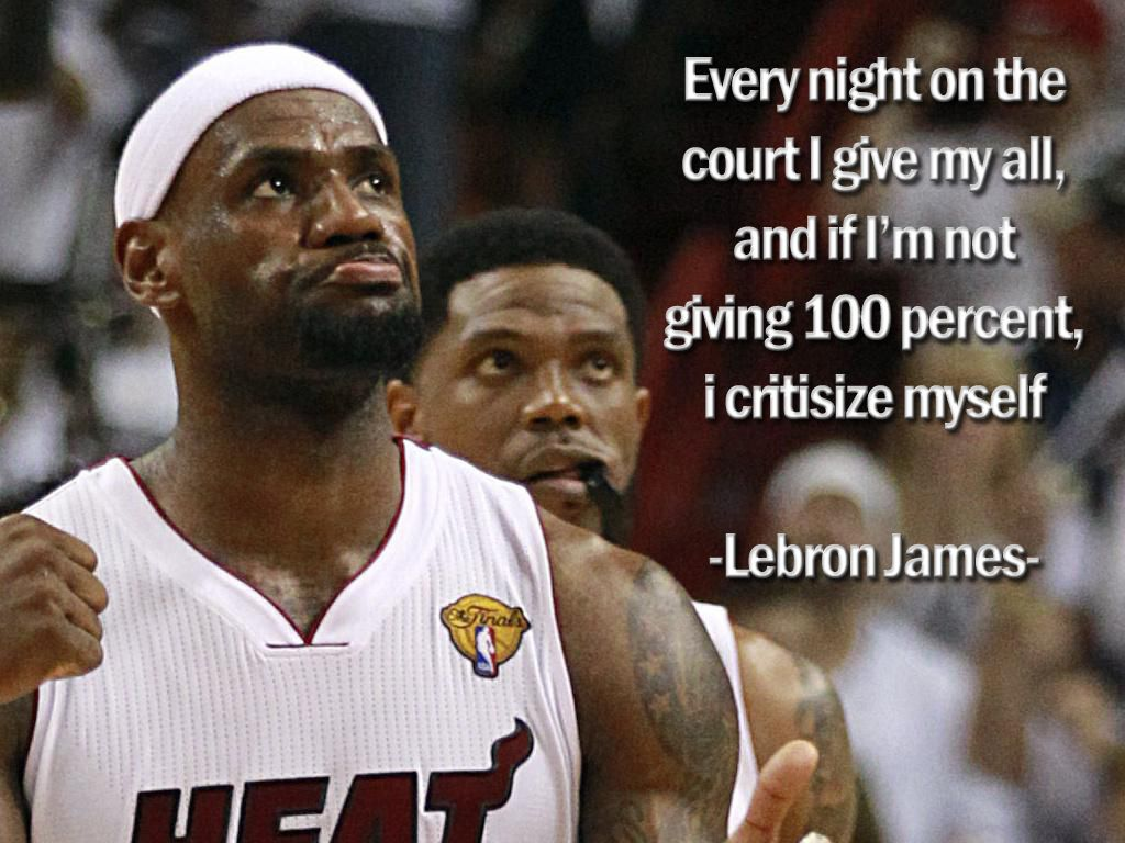 Great Basketball Quotes 96 Best Lebron James Images On Pinterest  Basketball James D
