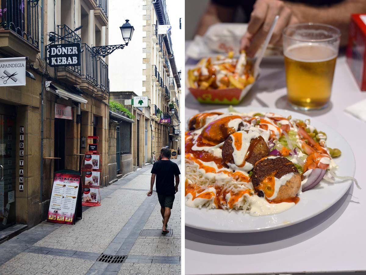 Spain An Affair With Donostia San Sebastian Spain Travel