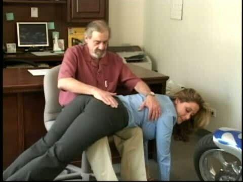 Should i spank my son