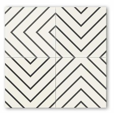 Zenith 8 X8 Stock Cement Tile Concrete Tiles Cle Tile