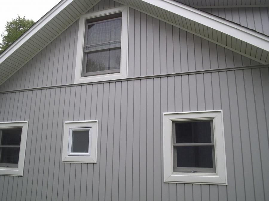 How To Set Up Board And Batten Or Exterior Siding Board