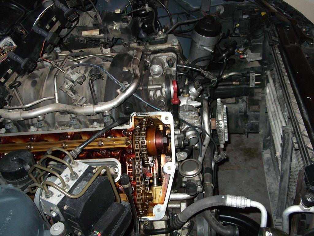 1999 BMW 740I #Used #Engine: Description: Gas Engine 4.4, 8, AUTO ...