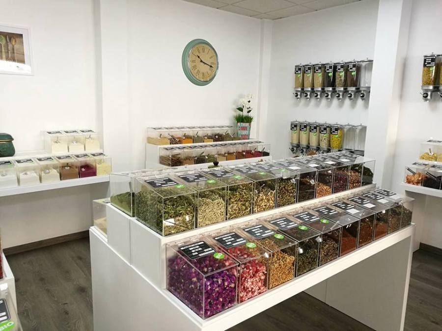 Sabores a Granel • Mercearia [Torres Novas] - http://gostinhos.com/sabores-a-granel-%e2%80%a2-mercearia-torres-novas/