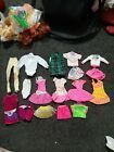 Bulk Lot Barbie & Skipper doll clothes 80's excellent condition #Dolls #skipperdoll Bulk Lot Barbie & Skipper doll clothes 80's excellent condition #Dolls #skipperdoll Bulk Lot Barbie & Skipper doll clothes 80's excellent condition #Dolls #skipperdoll Bulk Lot Barbie & Skipper doll clothes 80's excellent condition #Dolls #skipperdoll
