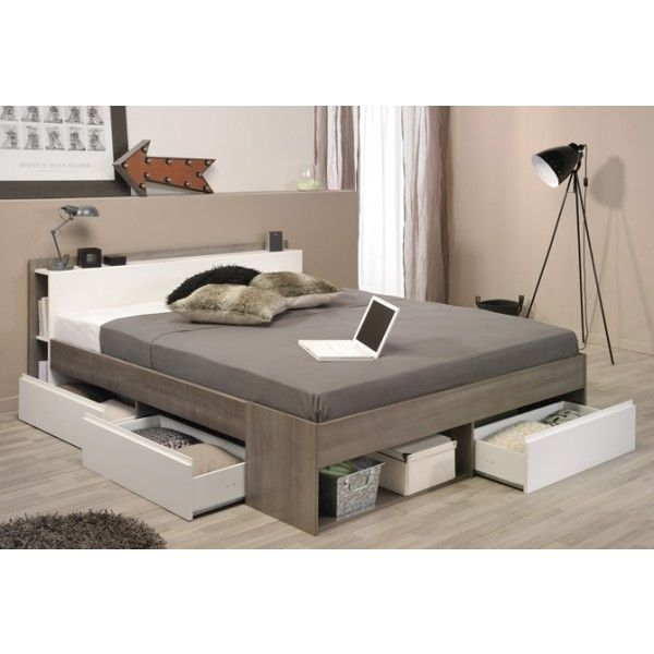 European Size Double Bed