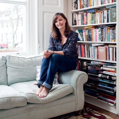A passionate teller of stories about love, family and relationships (and the odd rogue prawn sandwich), author Harriet Evans has spent her work, and home life, surrounded by books. Read more at Redonline.co.uk