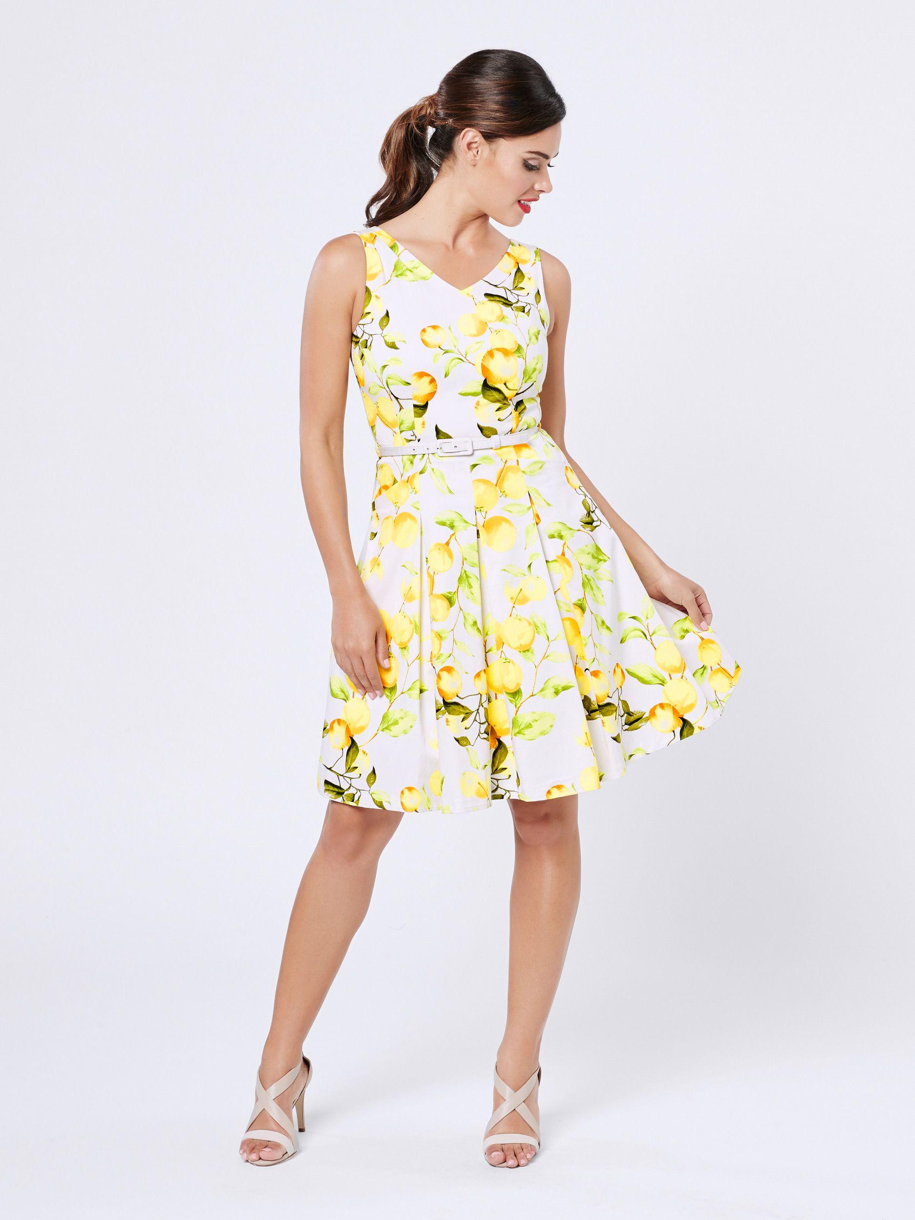 Sunshine Girl Dress Lemons Review Australia Dresses Classy Dress Girls Dress Shop