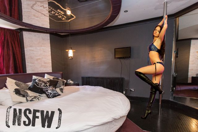9 hotel rooms that encourage naughtiness hotel offers