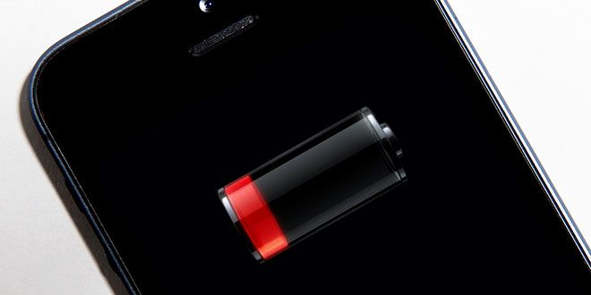 How Can You Increase Smartphone Battery Life