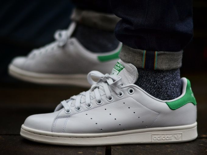 stan smith adidas with jeans men - Google Search