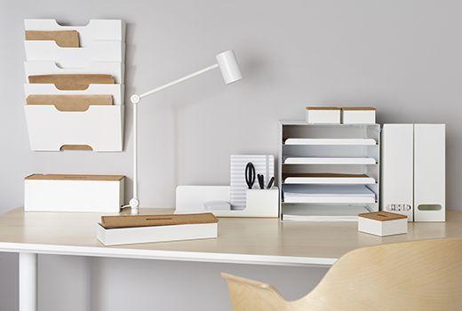 Ikea Accessori Per Ufficio.Ikea Ufficio Accessori