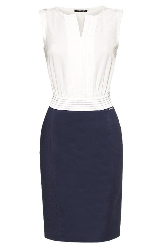 Zdjecie Nr 33 W Galerii Wiosenne Sukienki Do Pracy Dresses Dresses For Work Fashion