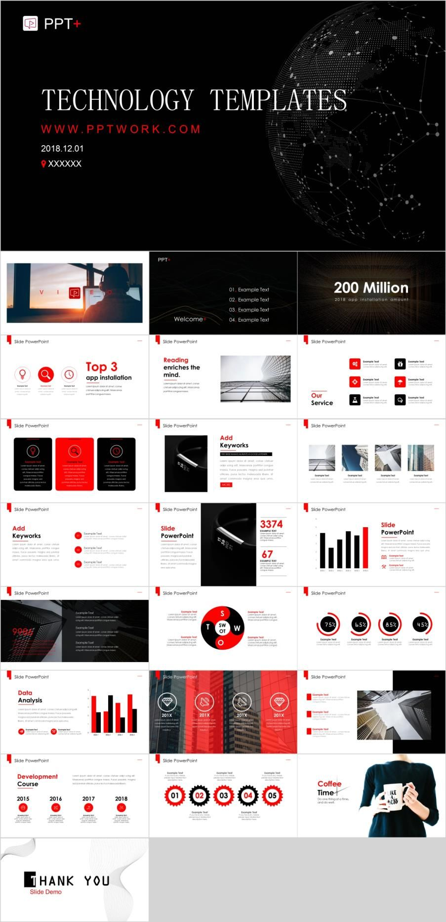 Best Company Sales Introduction Powerpoint Template Premium