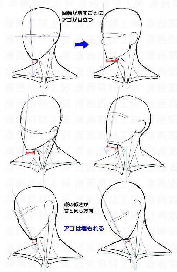 Strategies To Improve Your Understanding Drawing Tips Drawingtips Drawing Tips Drawing Heads Drawing Tutorial