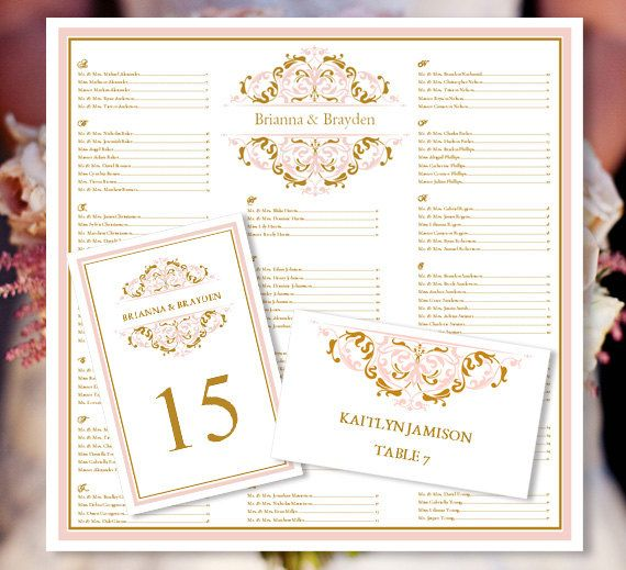 Wedding Seating Chart  - classroom seating chart templates