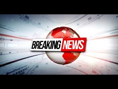 After Effects News Template Broadcast News Package News Intro - After effects news template