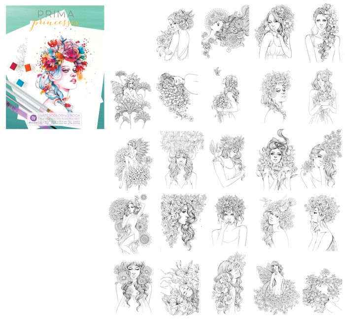 - Presenting: NEW Coloring Books! Coloring Books, Coloring Pages, Color  Puzzle