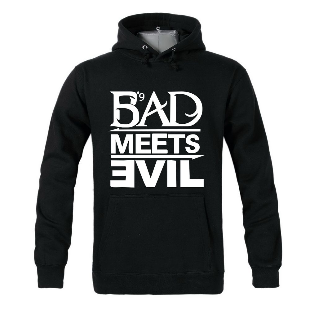 Mens summer fashion new brand sweatshirt hoodie eminem