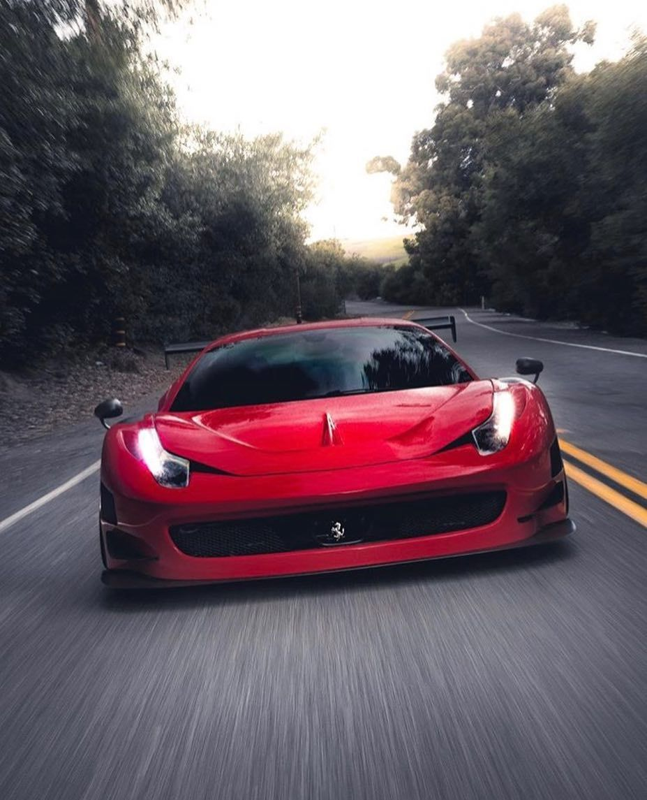 Shark Attack Supercar Owner Dannyp1818 R Ego Ferrari 458 Italia Gt3 With Images Super Cars Cool Car Pictures Sports Cars