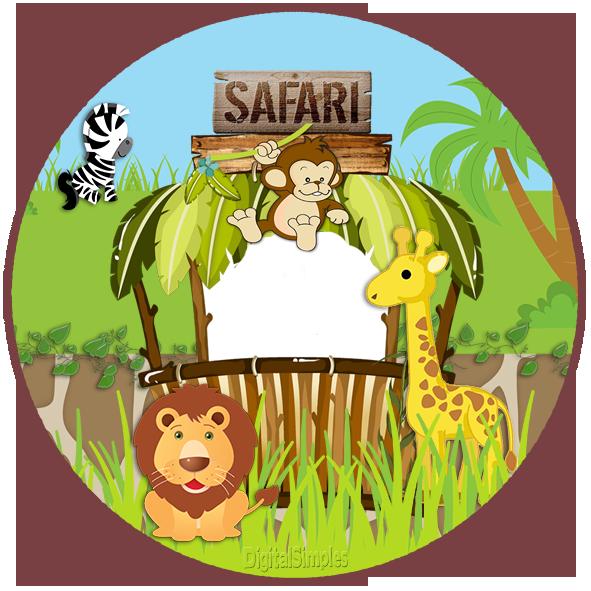 28 Melhores Imagens De Safari Heitor Safari Festa Safari E