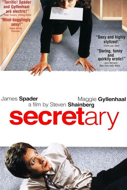Download Secretary Full-Movie Free