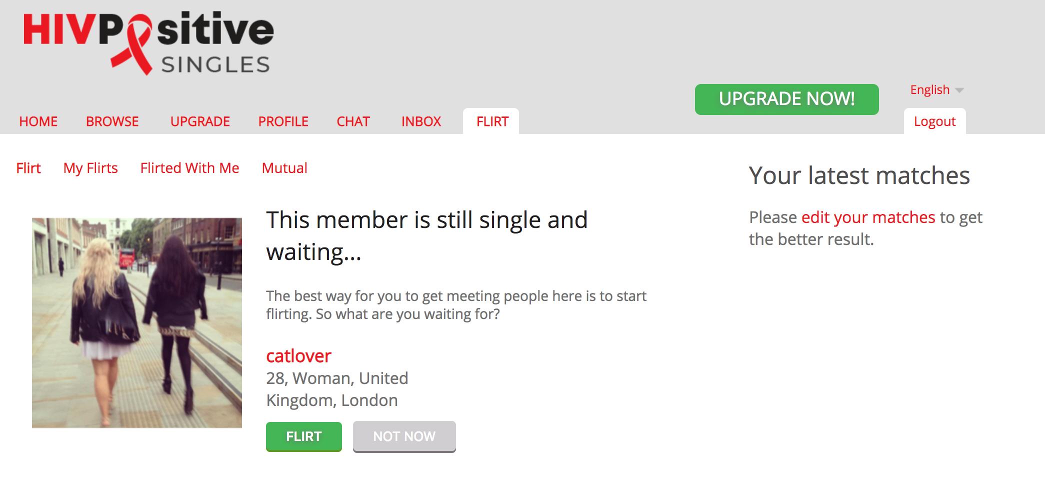 online dating chat Λονδίνο