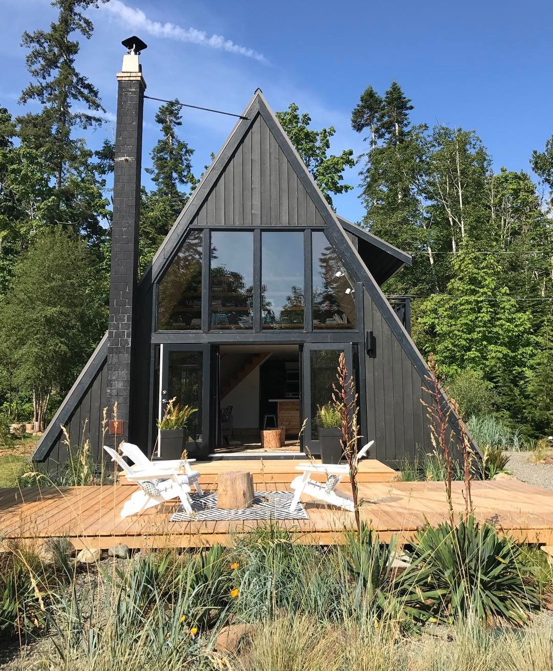 A-Frame Studio (@aframestudio) • Instagram photos and videos | Home ...