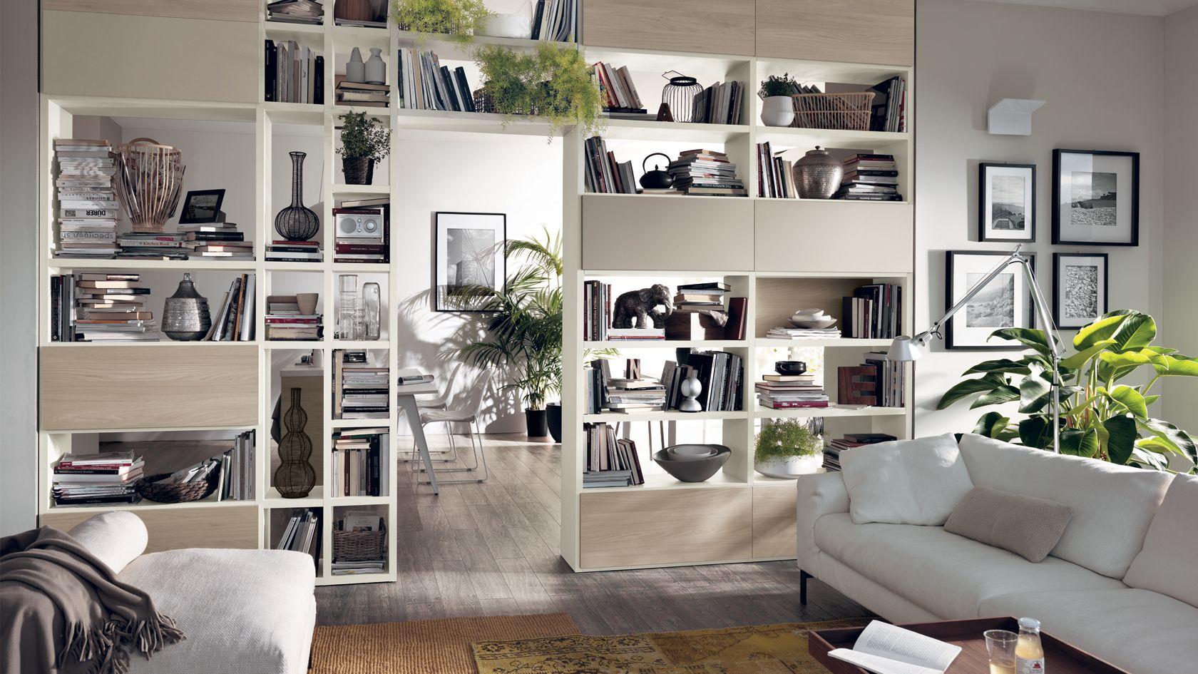 Living Living Motus Scavolini | Cucine Scavolini | Pinterest ...