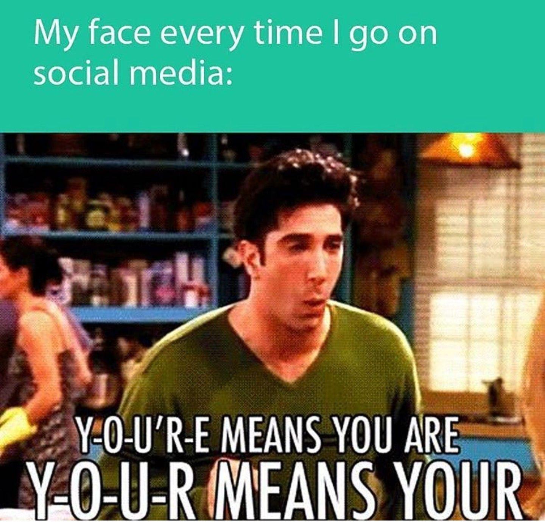 Omfg Drives Me Crazy Social Media Images Social Media Social Media Facebook