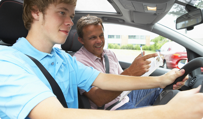 Teenager Driving Lessons Fremont Ca Basic Driving Skills You