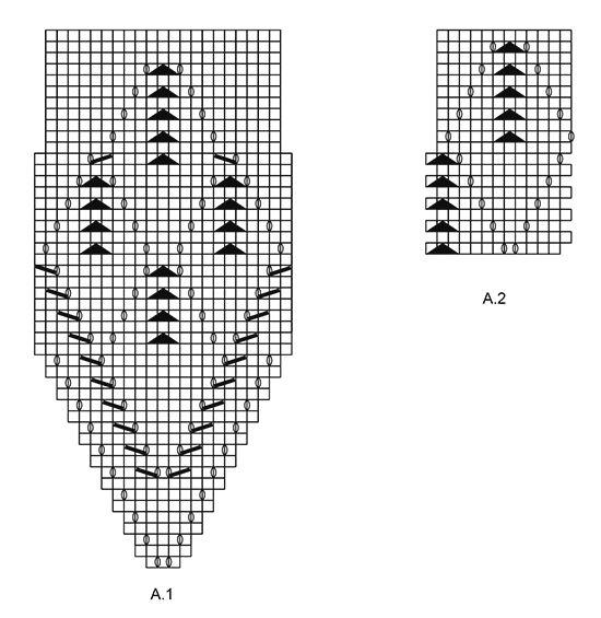 Madge / DROPS 173-7 - Patrones de punto gratuitos por DROPS Design ...