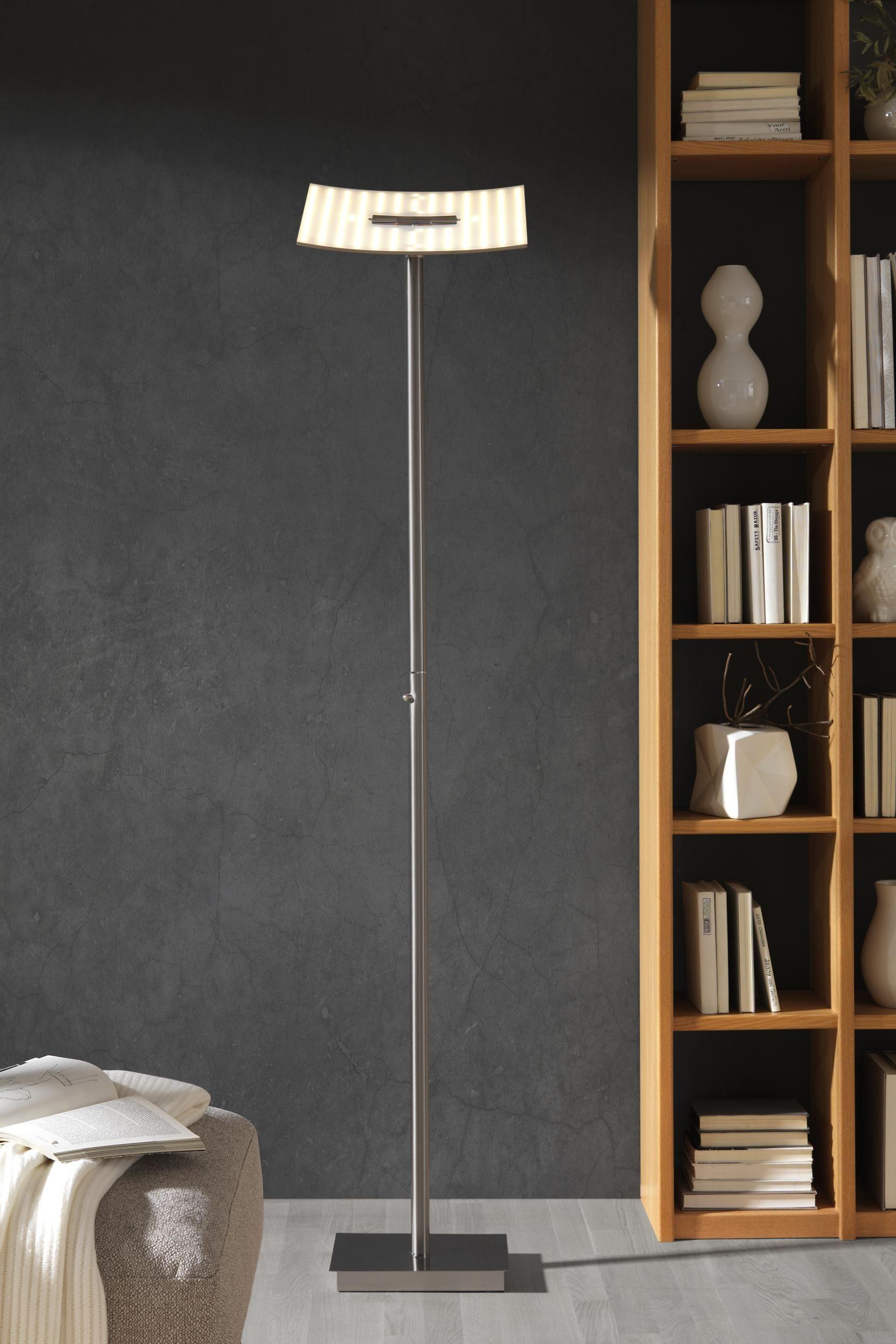 Led Stehlampe Lampenwelt Pinterest
