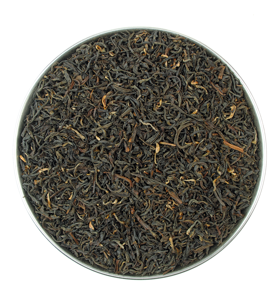 Assam Leaf Blend Black Tea (No.1) Black tea, Tea blends