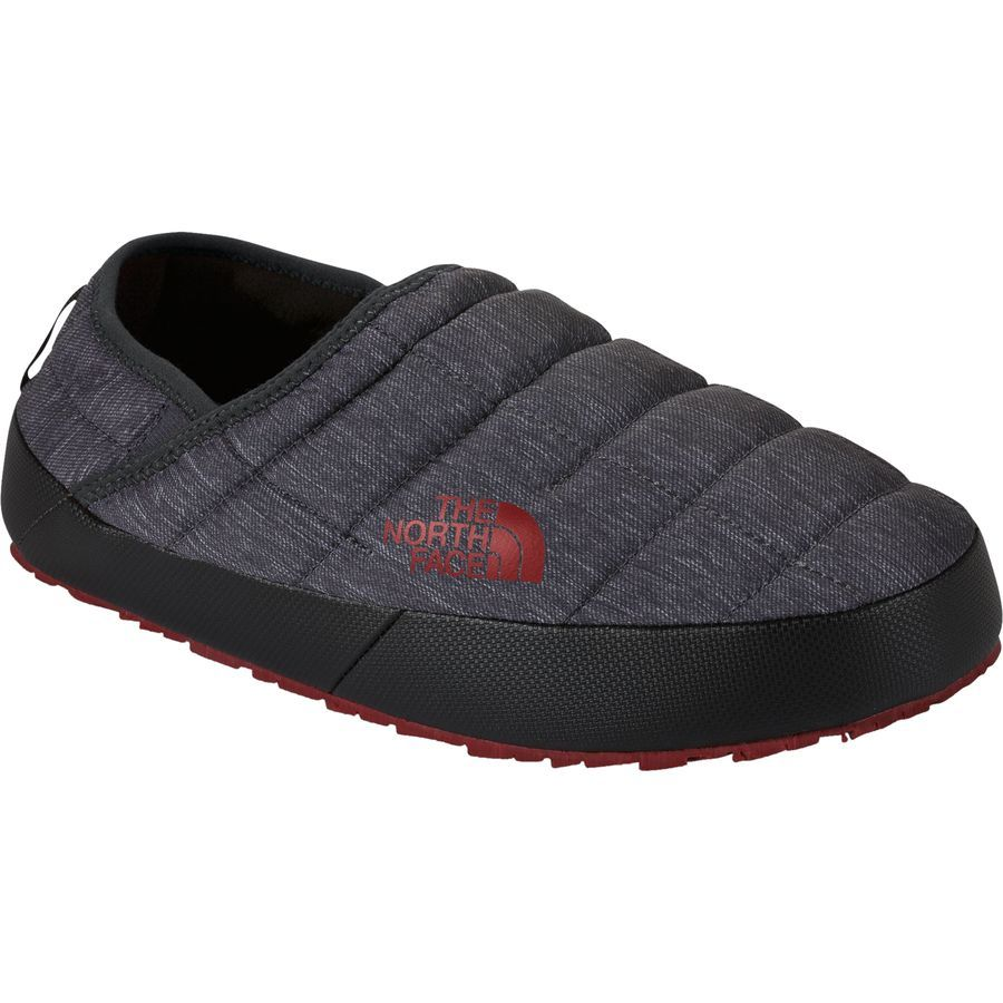 sc 1 st  Pinterest & The North Face ThermoBall Traction Mule IV Bootie - Menu0027s