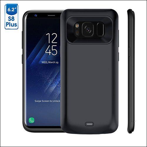 Vproof Best Samsung Galaxy S8 Plus Battery Case Battery Cases Samsung Galaxy Phones Galaxy S8
