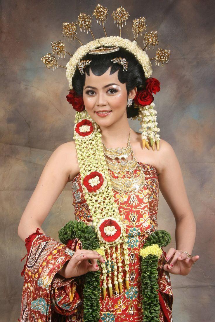 Baju Manten Jawa