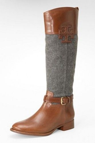Shoes-day  Tory Burch Flannel Blaire Riding Boot – Life is Short…Buy the  Shoes 593f6246006f