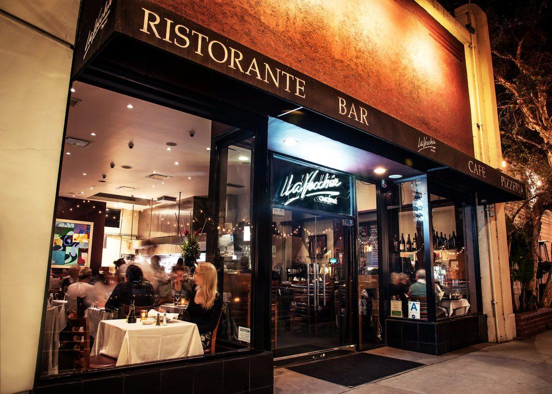 La Vecchia Cucina is Santa Monica\'s best neighborhood ...